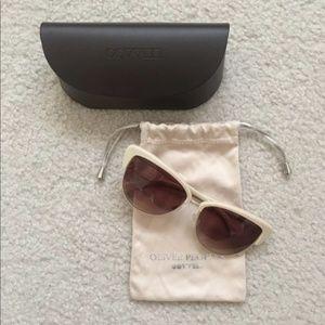 Olivers People Alisha Sunglasses